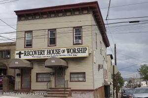 96 Mcclean Avenue, Staten Island, NY 10305