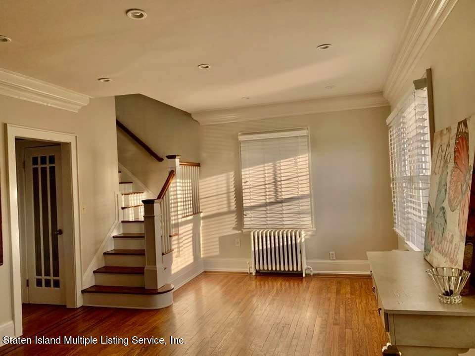 Single Family - Detached 65 Hartford Avenue  Staten Island, NY 10310, MLS-1145980-5