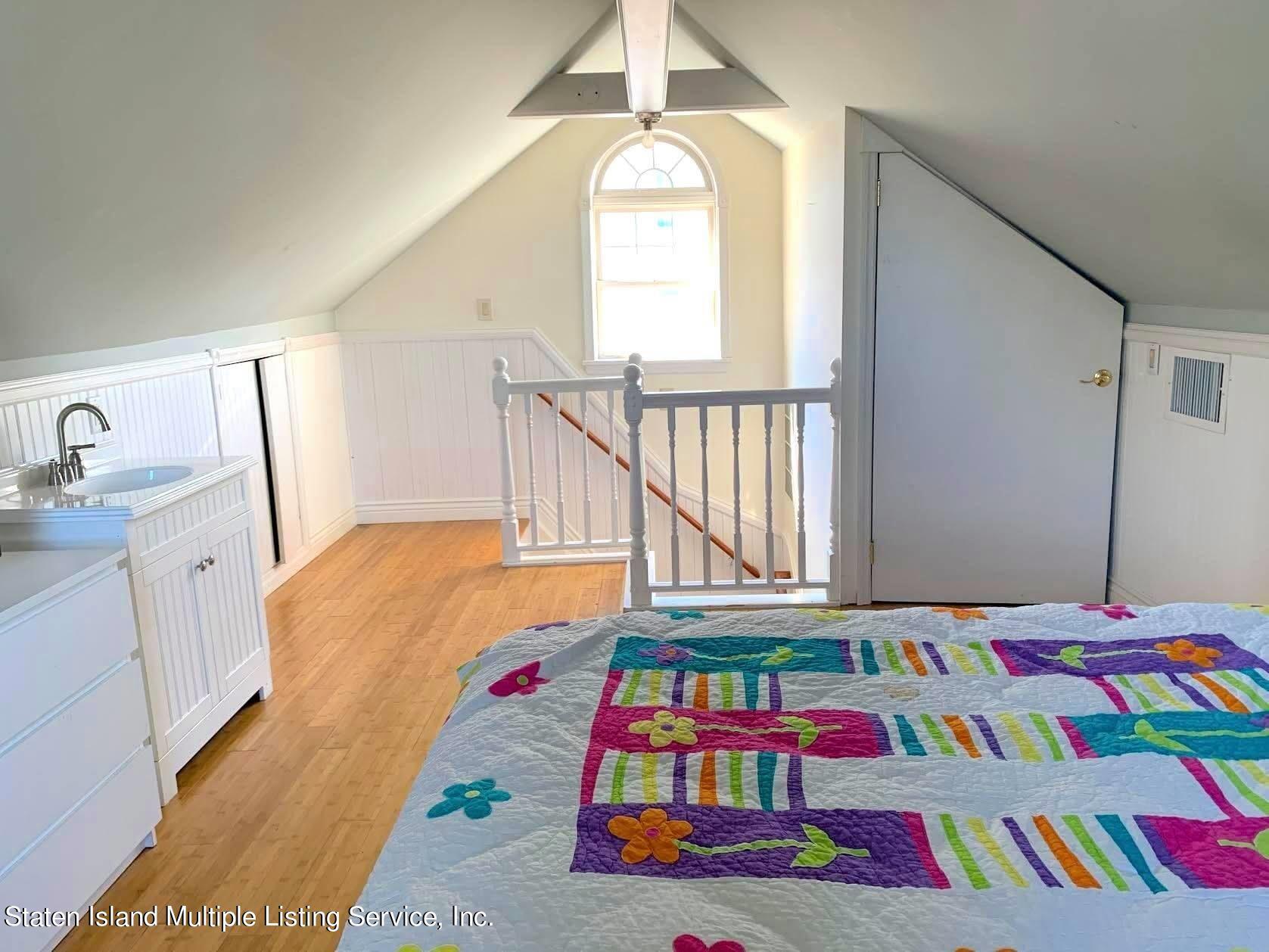 Single Family - Detached 65 Hartford Avenue  Staten Island, NY 10310, MLS-1145980-13
