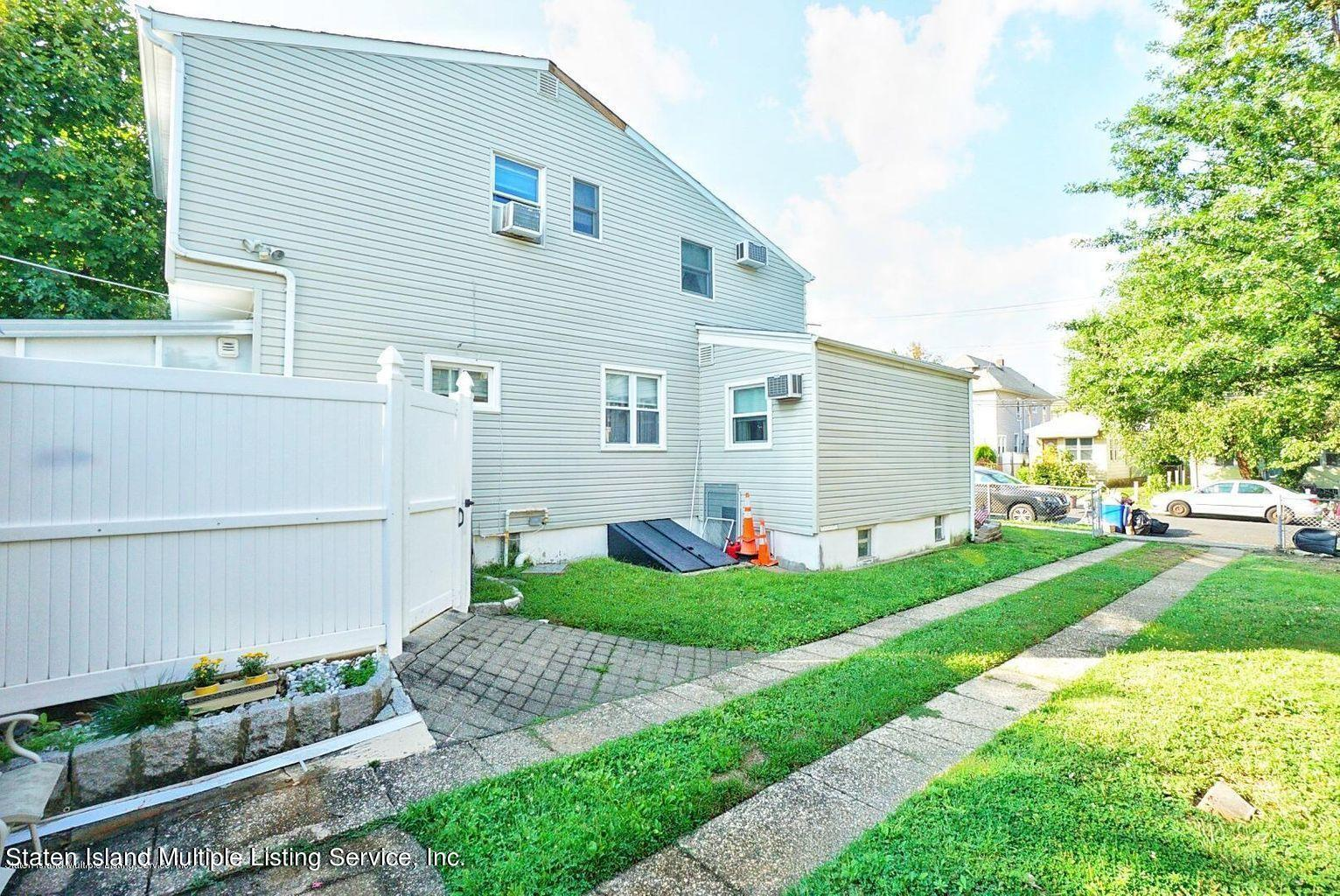 Single Family - Detached 174 Wiman Avenue  Staten Island, NY 10308, MLS-1145983-3