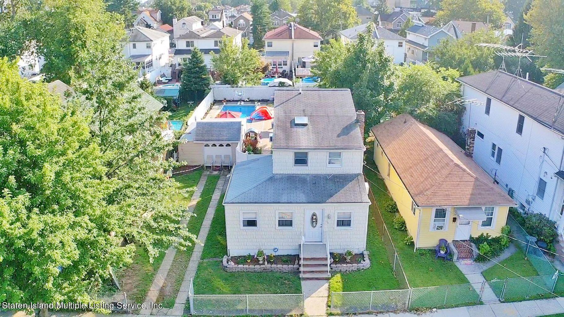 Single Family - Detached 174 Wiman Avenue  Staten Island, NY 10308, MLS-1145983-10