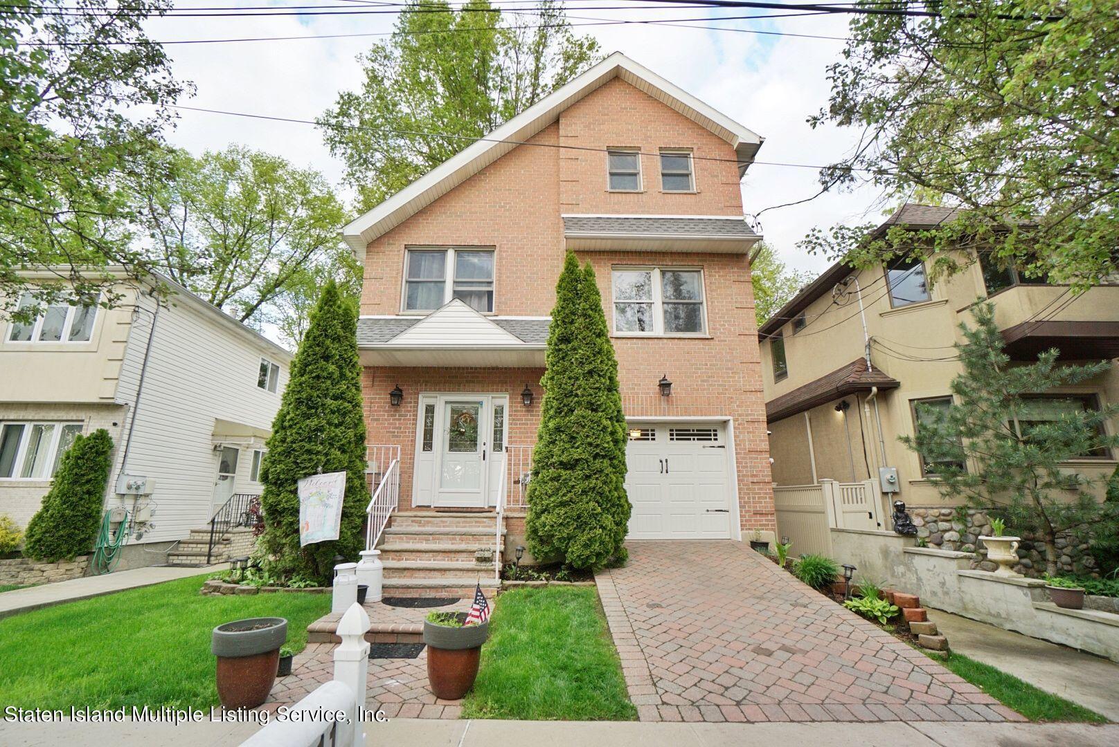 Single Family - Detached 311 Sharrott Avenue  Staten Island, NY 10309, MLS-1146042-2
