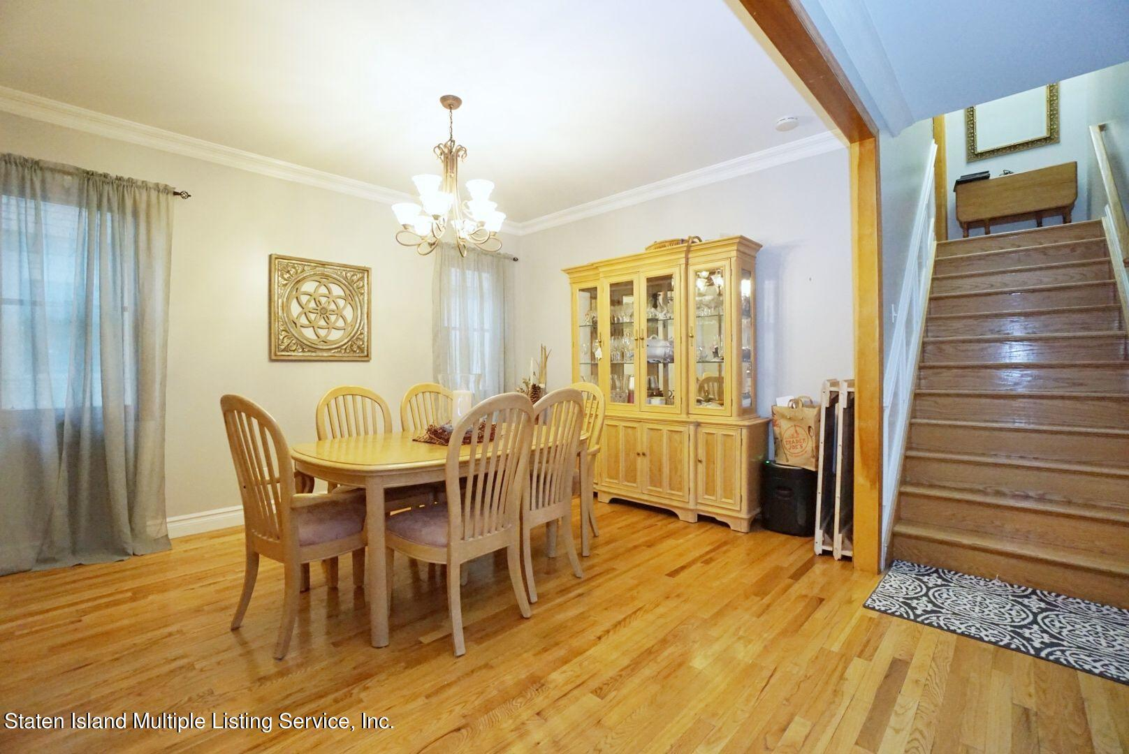 Single Family - Detached 311 Sharrott Avenue  Staten Island, NY 10309, MLS-1146042-9