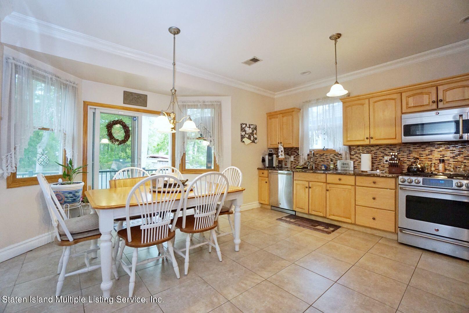 Single Family - Detached 311 Sharrott Avenue  Staten Island, NY 10309, MLS-1146042-18