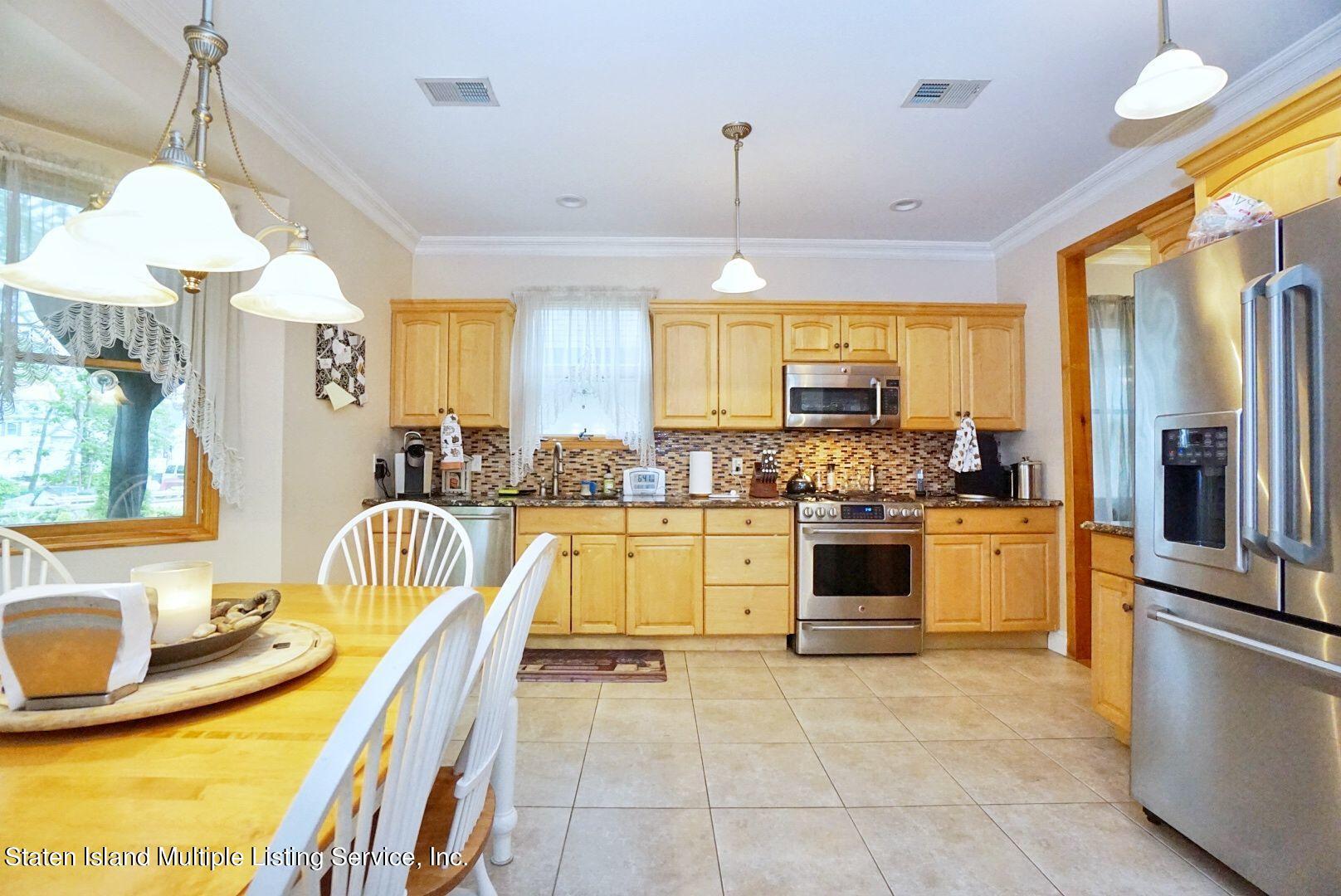 Single Family - Detached 311 Sharrott Avenue  Staten Island, NY 10309, MLS-1146042-19