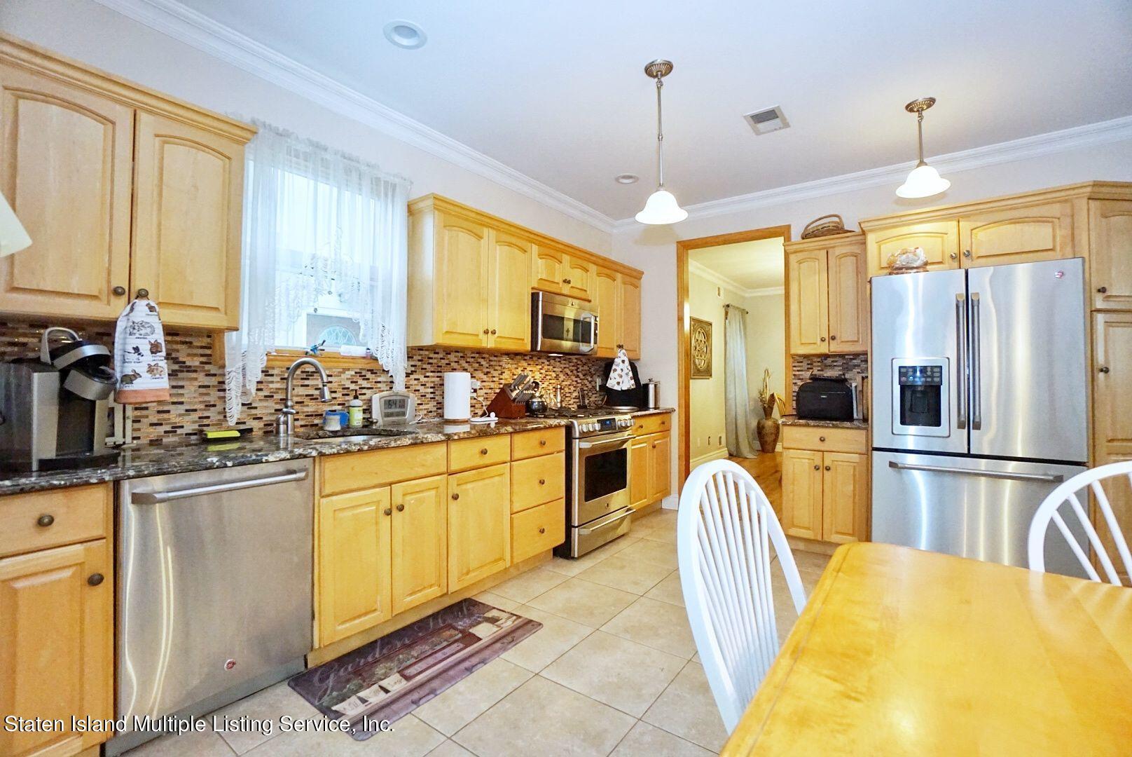 Single Family - Detached 311 Sharrott Avenue  Staten Island, NY 10309, MLS-1146042-20