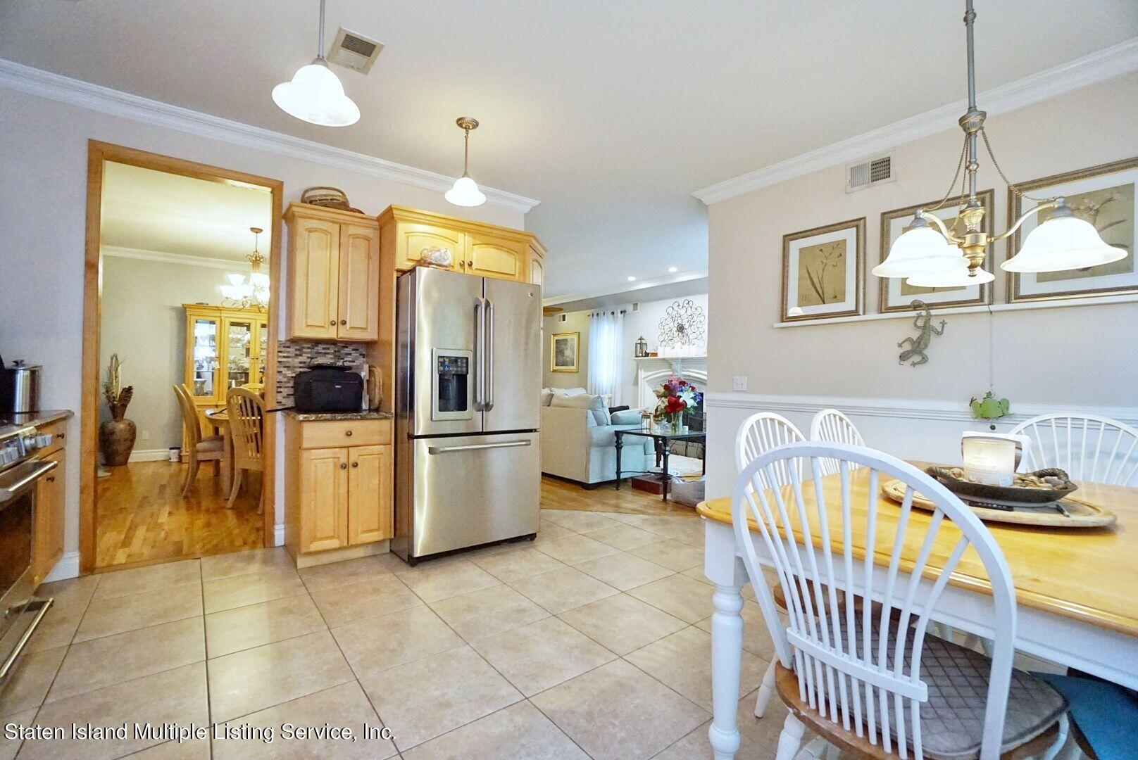 Single Family - Detached 311 Sharrott Avenue  Staten Island, NY 10309, MLS-1146042-21