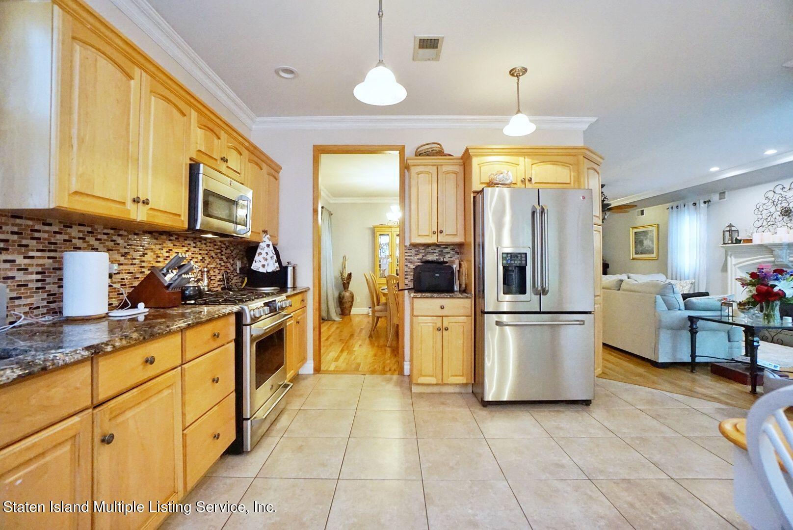 Single Family - Detached 311 Sharrott Avenue  Staten Island, NY 10309, MLS-1146042-22