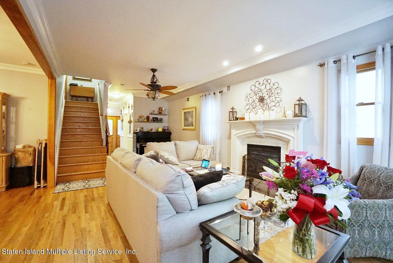 Single Family - Detached 311 Sharrott Avenue  Staten Island, NY 10309, MLS-1146042-23