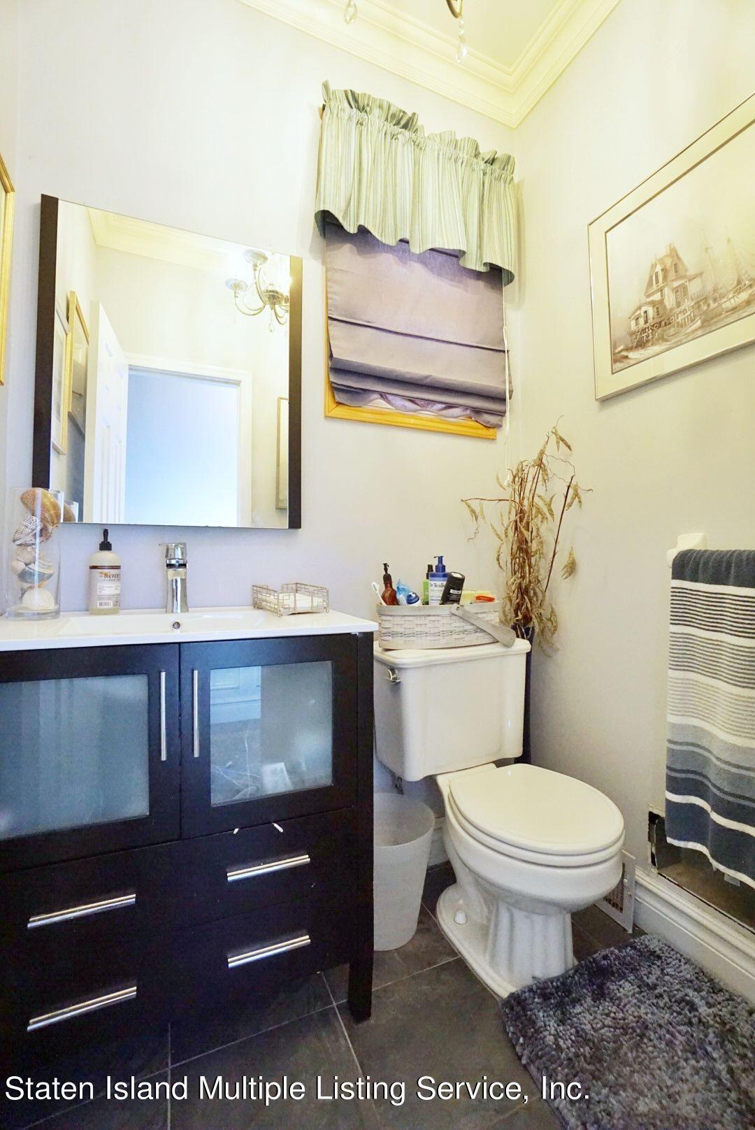 Single Family - Detached 311 Sharrott Avenue  Staten Island, NY 10309, MLS-1146042-24