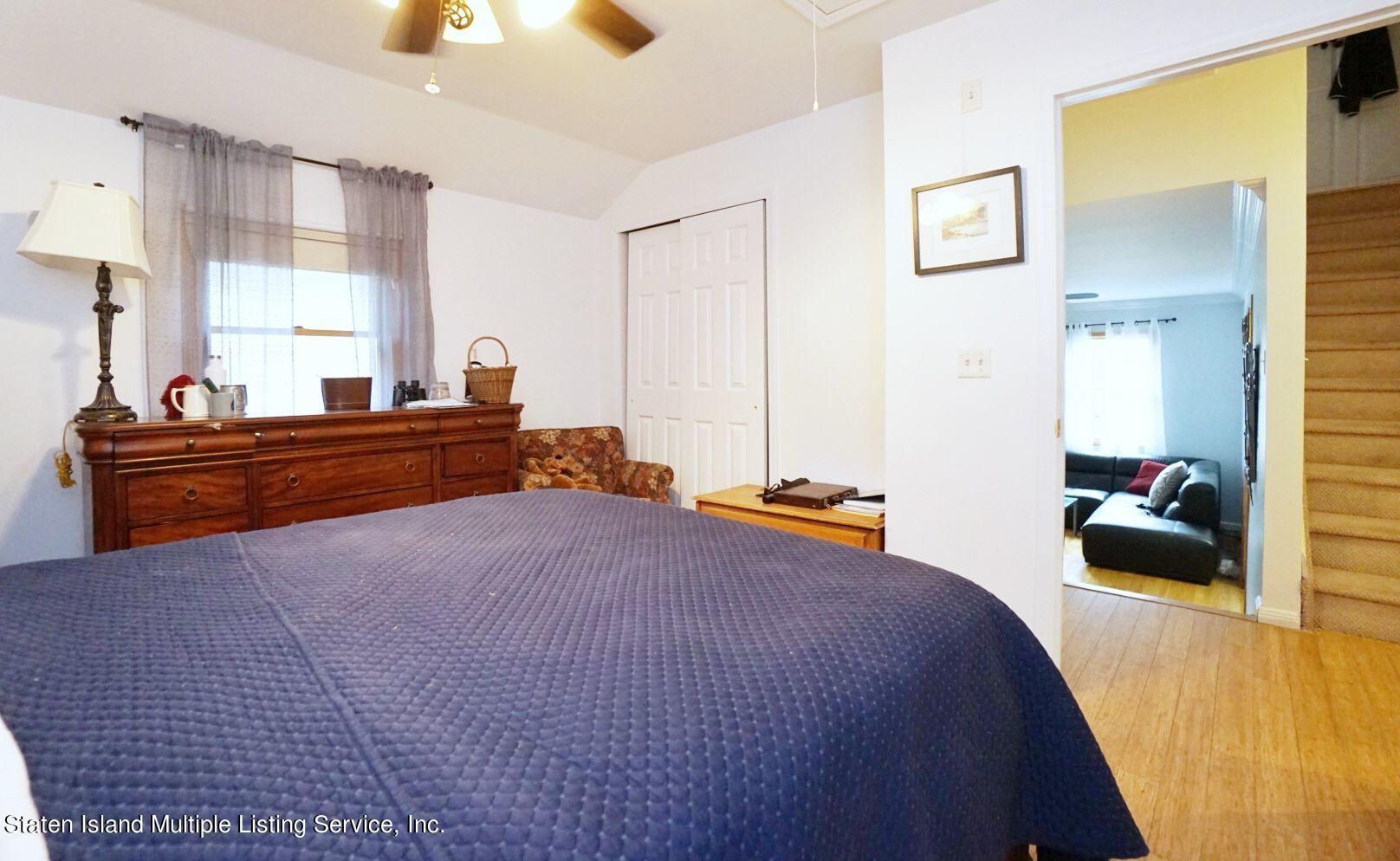 Single Family - Detached 311 Sharrott Avenue  Staten Island, NY 10309, MLS-1146042-31