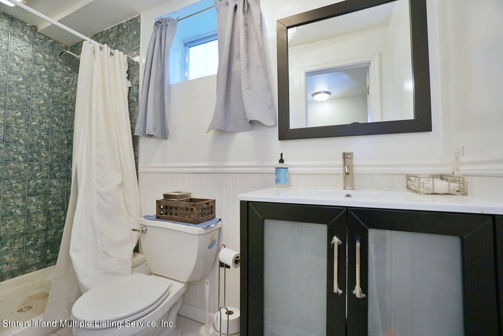 Single Family - Detached 311 Sharrott Avenue  Staten Island, NY 10309, MLS-1146042-46