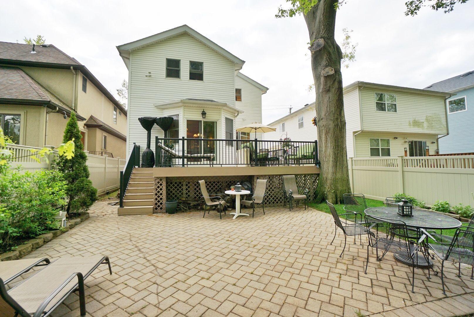 Single Family - Detached 311 Sharrott Avenue  Staten Island, NY 10309, MLS-1146042-62