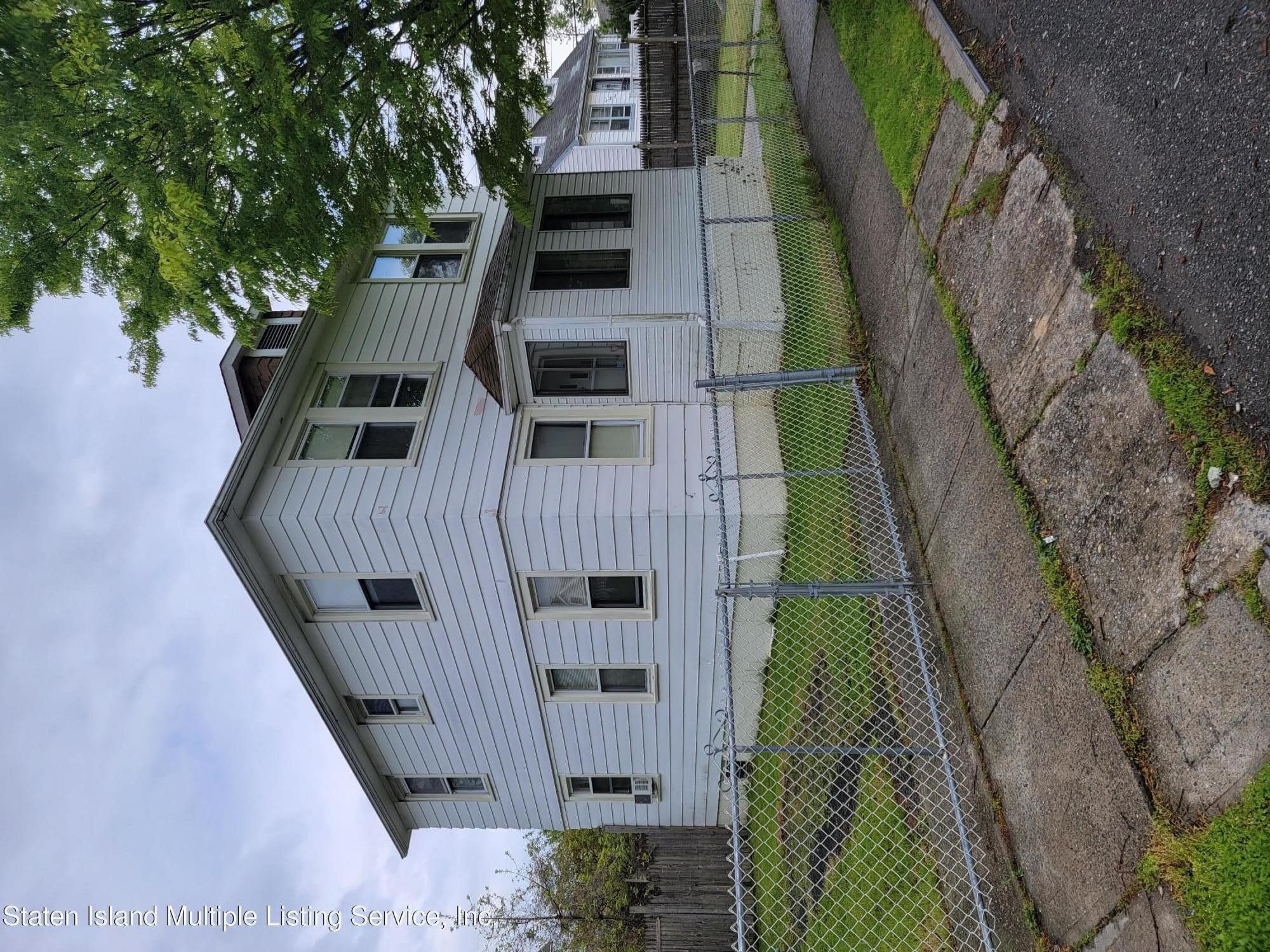 Two Family - Detached in Concord - 227 Oder Ave   Staten Island, NY 10304