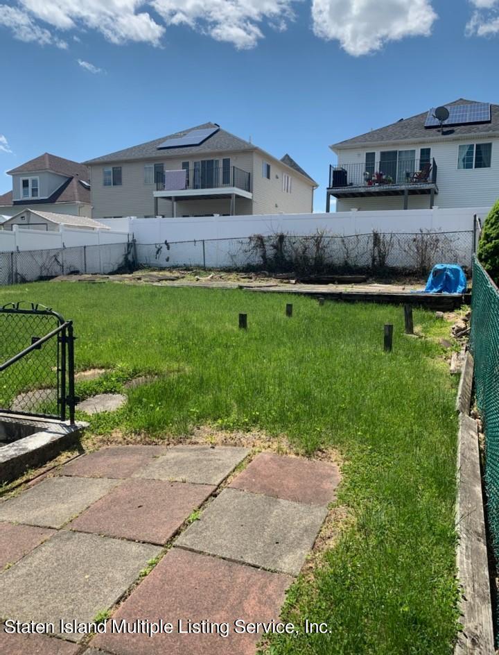 Single Family - Detached 24 Oneida Avenue  Staten Island, NY 10301, MLS-1146066-11