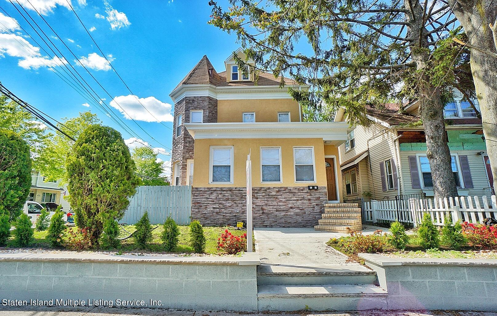 Two Family - Detached in Tottenville - 7255 Amboy Road  Staten Island, NY 10307