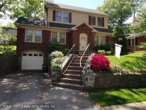 40 Penbroke Avenue, Staten Island, NY 10301