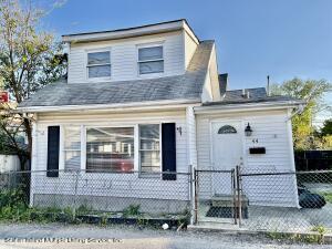 44 Wavecrest Street, Staten Island, NY 10306