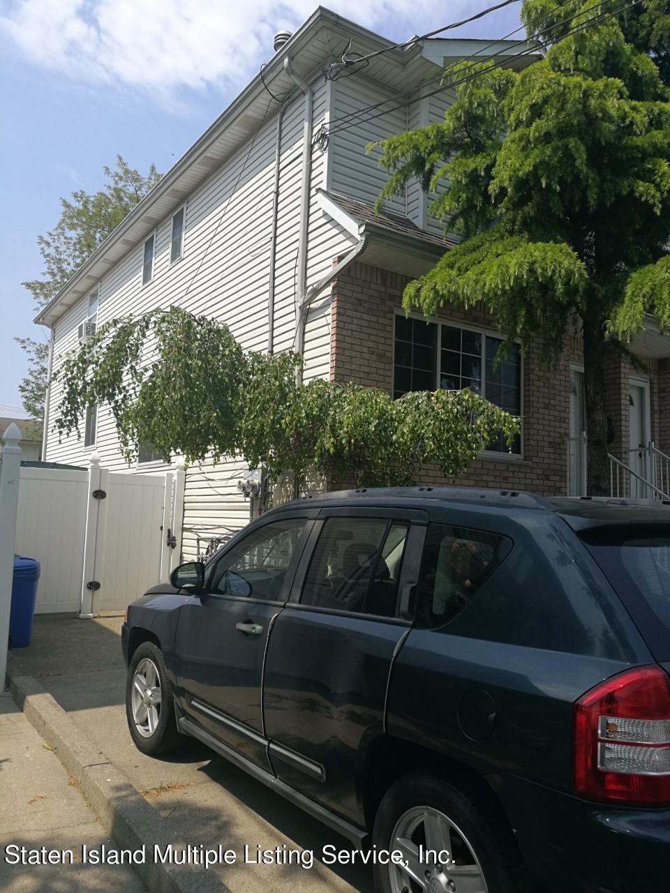 Two Family - Semi-Attached 426 Raritan Avenue  Staten Island, NY 10305, MLS-1146475-7