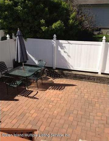 Two Family - Semi-Attached 426 Raritan Avenue  Staten Island, NY 10305, MLS-1146475-8