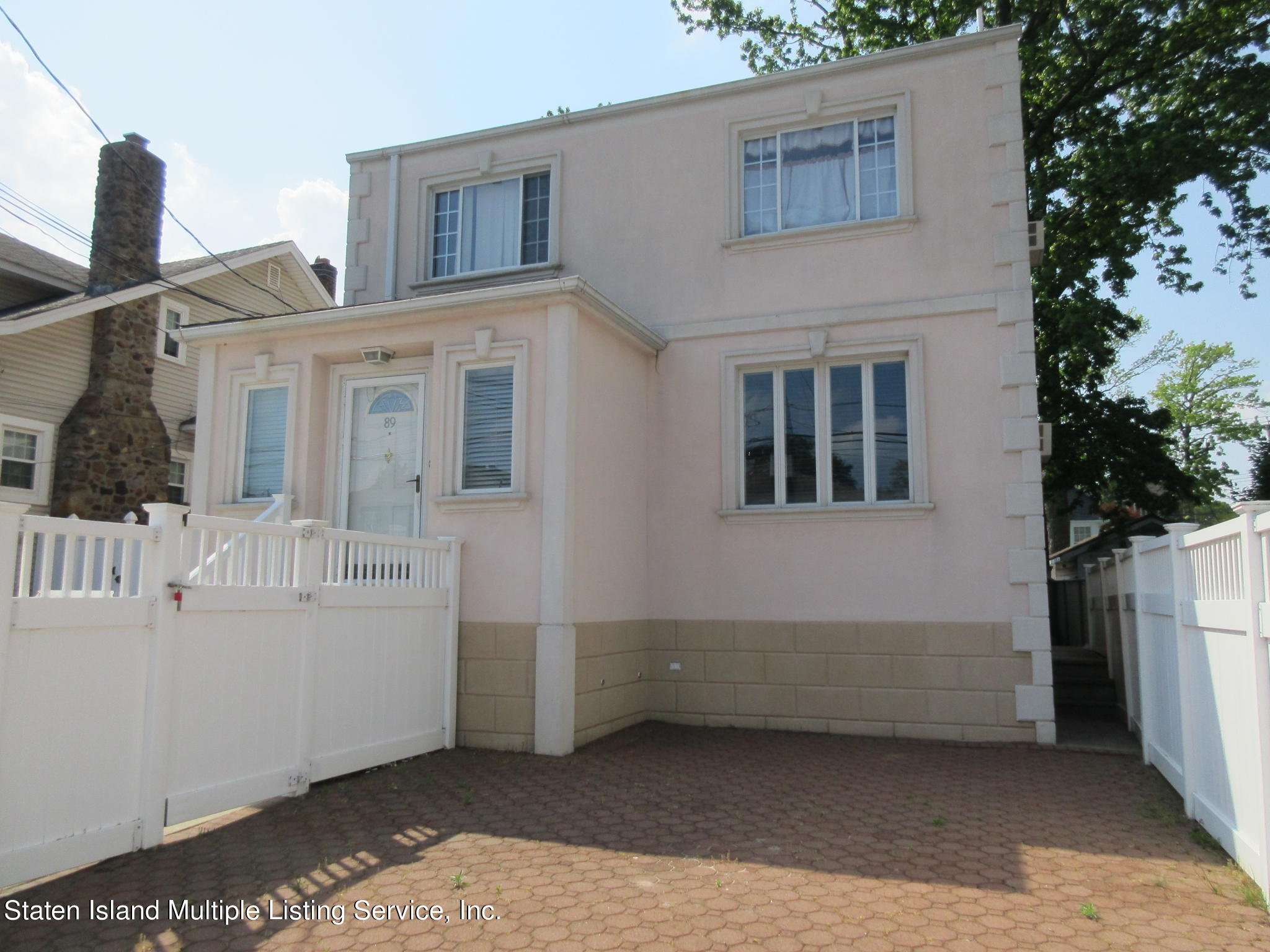 Two Family - Detached 89-91 David Street  Staten Island, NY 10308, MLS-1146516-3