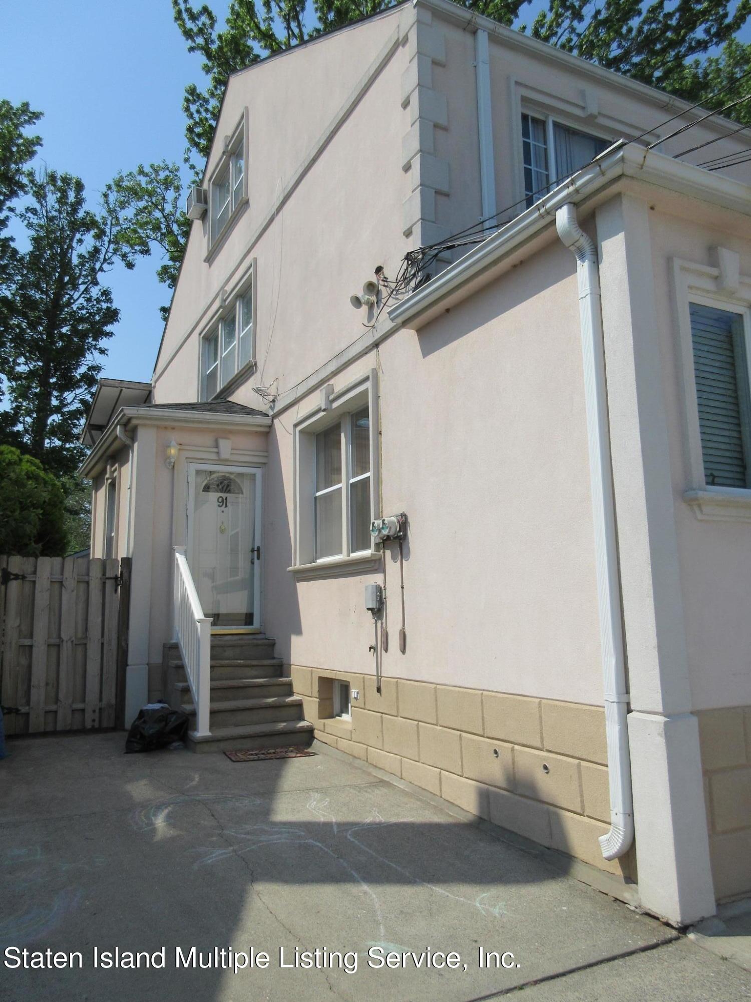 Two Family - Detached 89-91 David Street  Staten Island, NY 10308, MLS-1146516-5