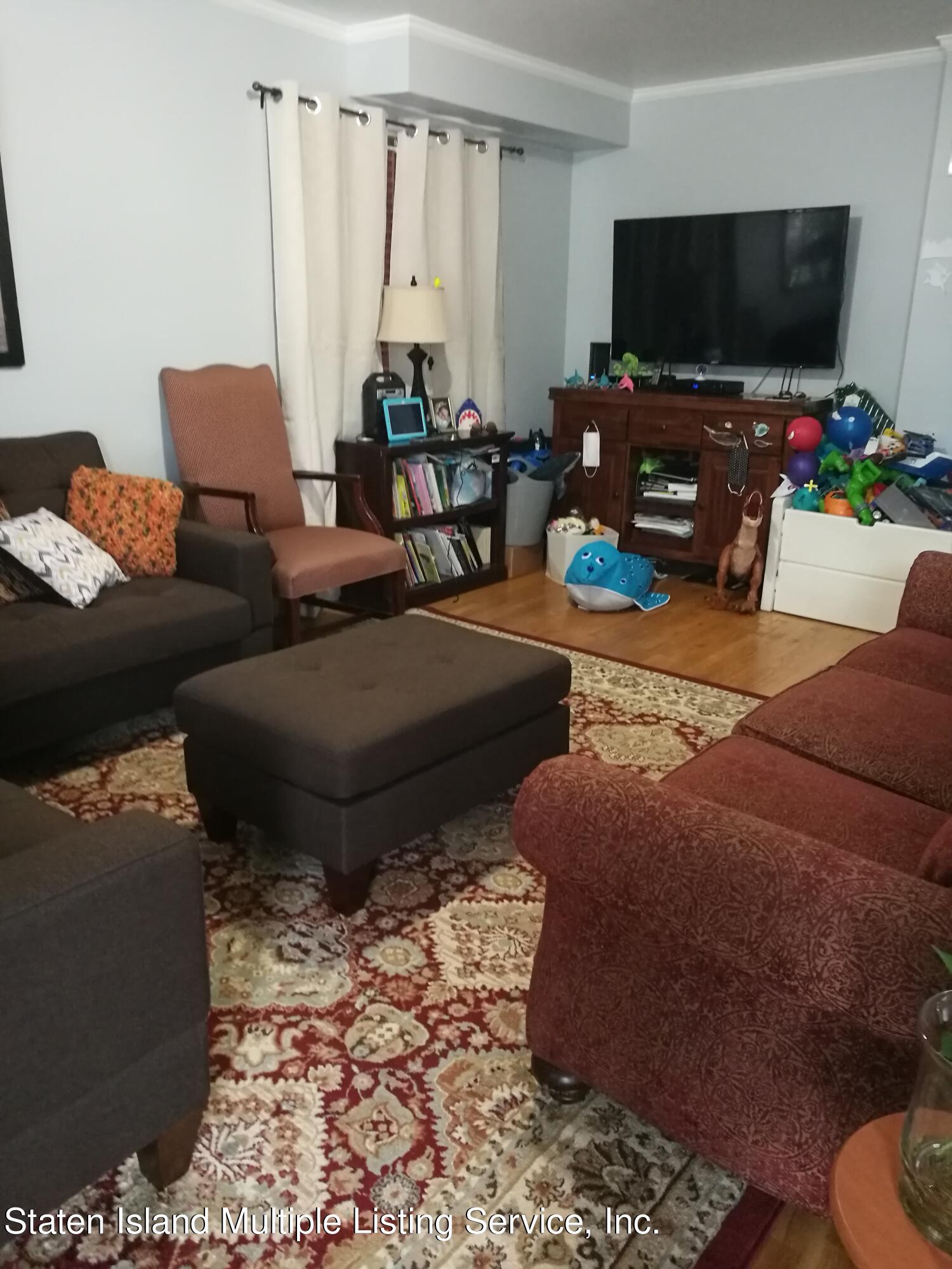 Two Family - Semi-Attached 426 Raritan Avenue  Staten Island, NY 10305, MLS-1146475-4