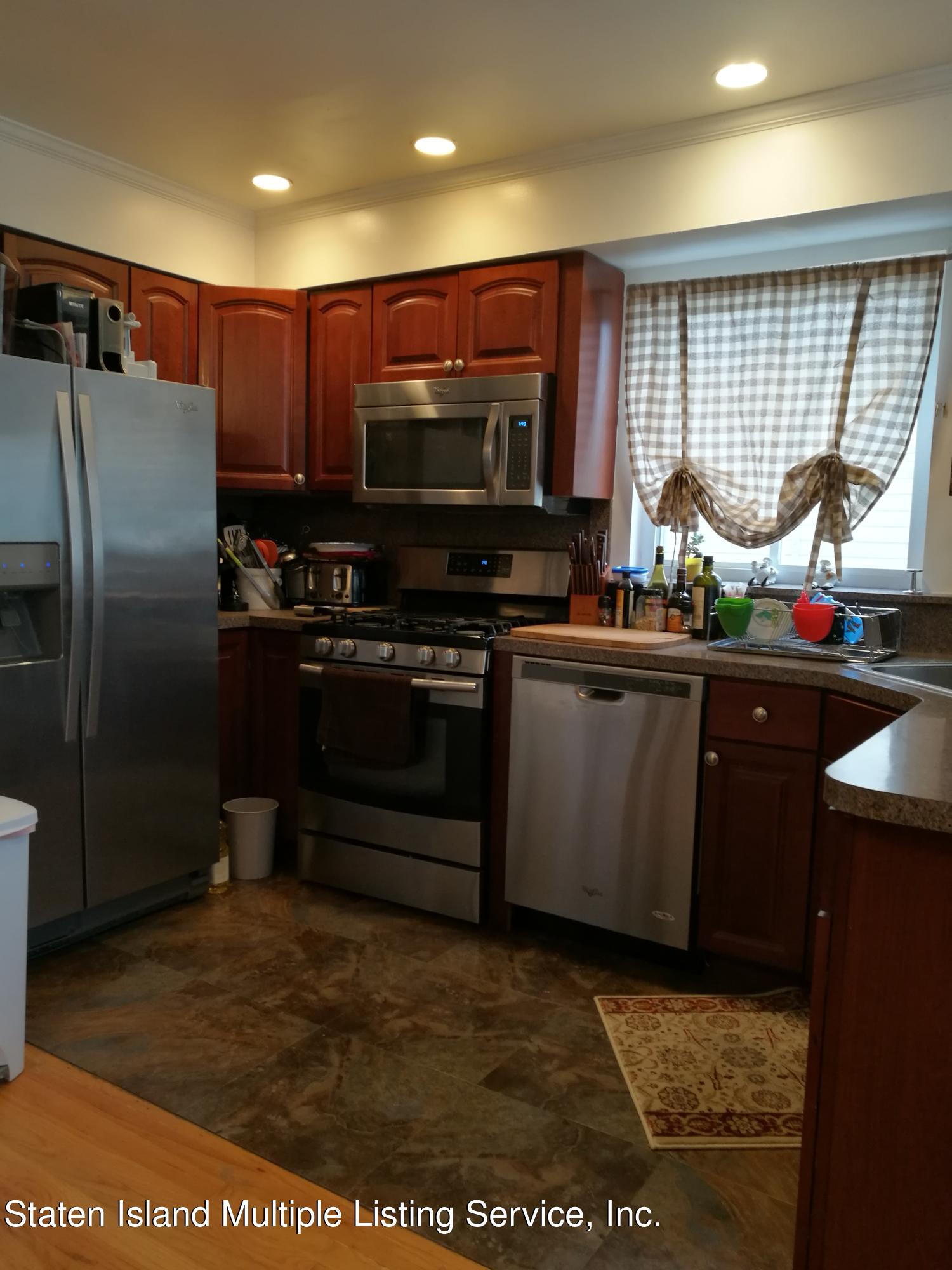 Two Family - Semi-Attached 426 Raritan Avenue  Staten Island, NY 10305, MLS-1146475-3