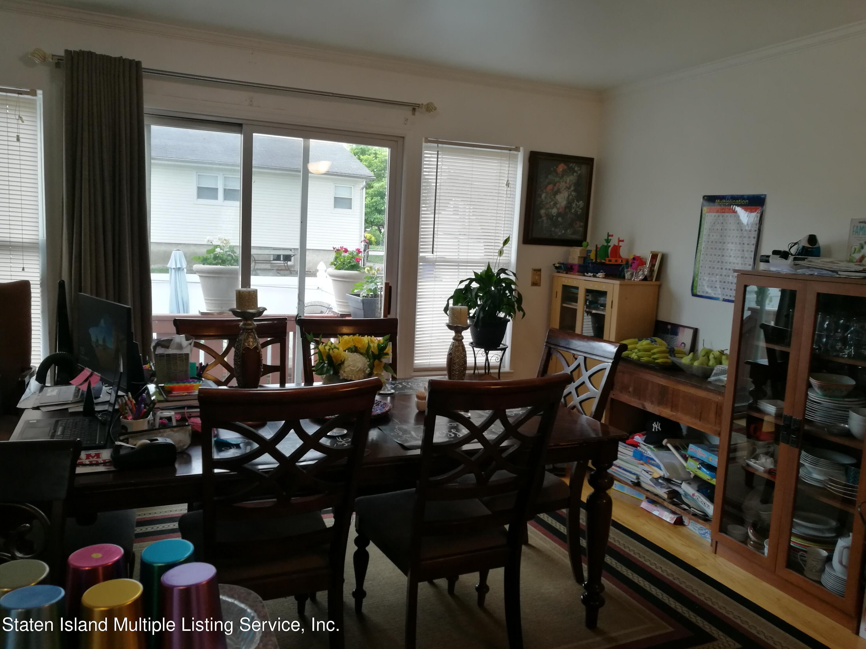 Two Family - Semi-Attached 426 Raritan Avenue  Staten Island, NY 10305, MLS-1146475-5