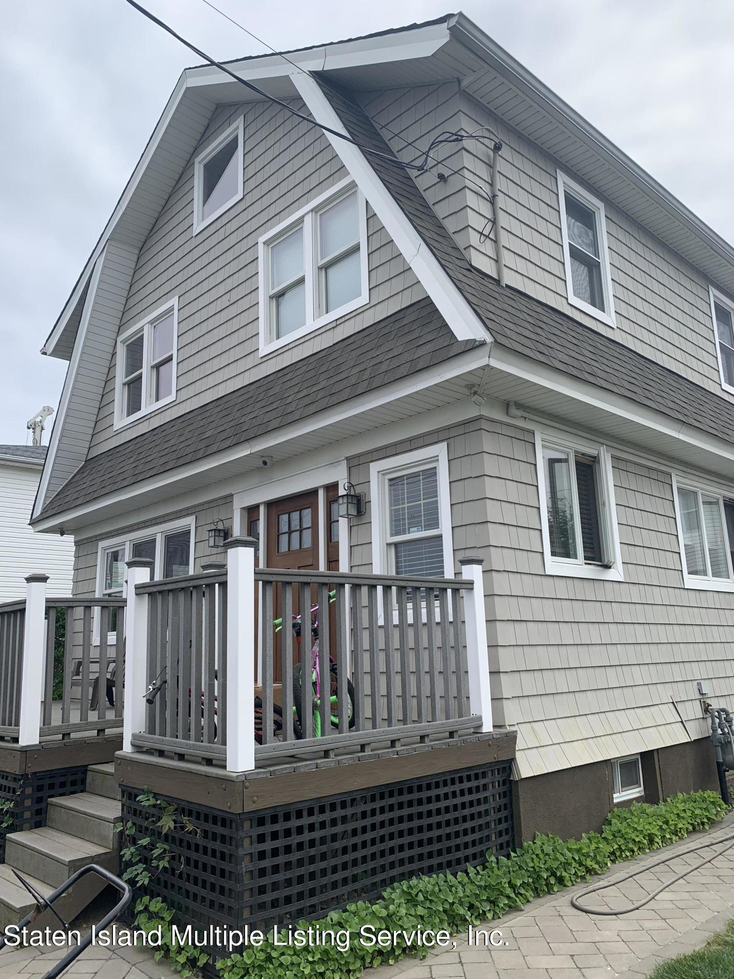 Single Family - Detached 790 New Dorp Lane  Staten Island, NY 10306, MLS-1146574-3