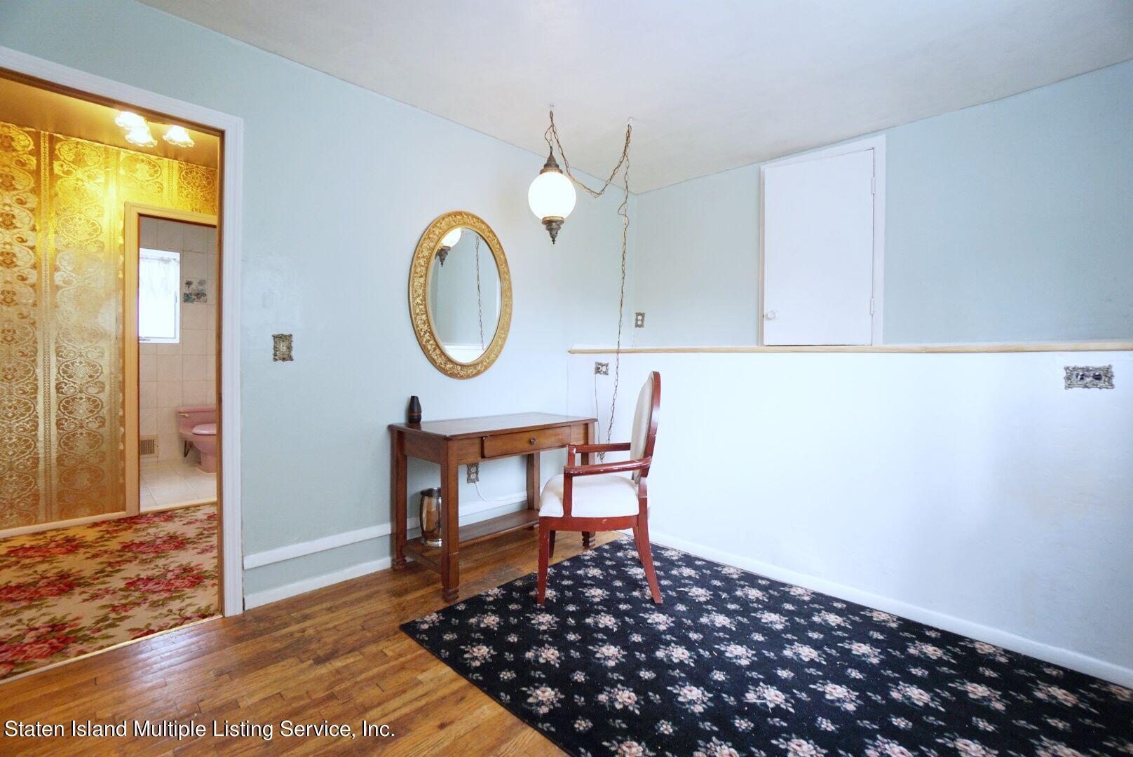 Single Family - Detached 94 Cranford Avenue  Staten Island, NY 10306, MLS-1146620-25