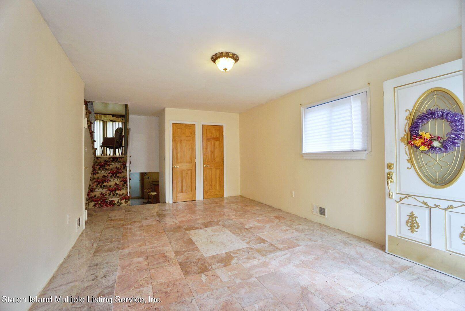 Single Family - Detached 94 Cranford Avenue  Staten Island, NY 10306, MLS-1146620-9