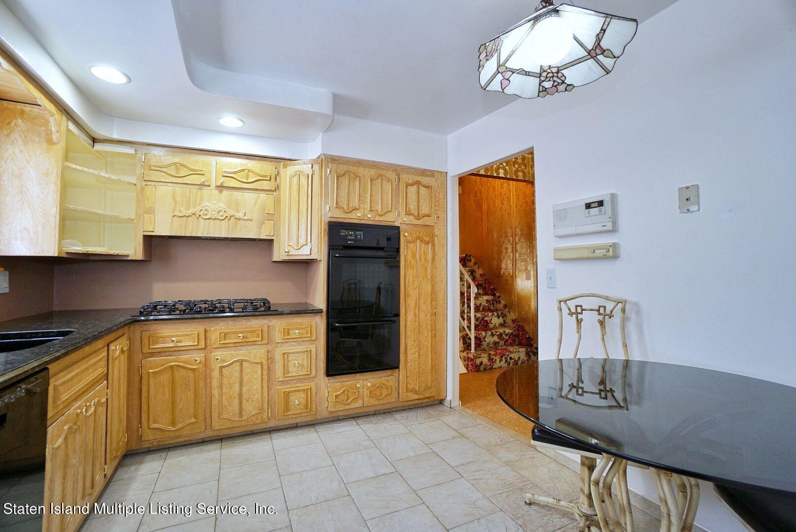Single Family - Detached 94 Cranford Avenue  Staten Island, NY 10306, MLS-1146620-14