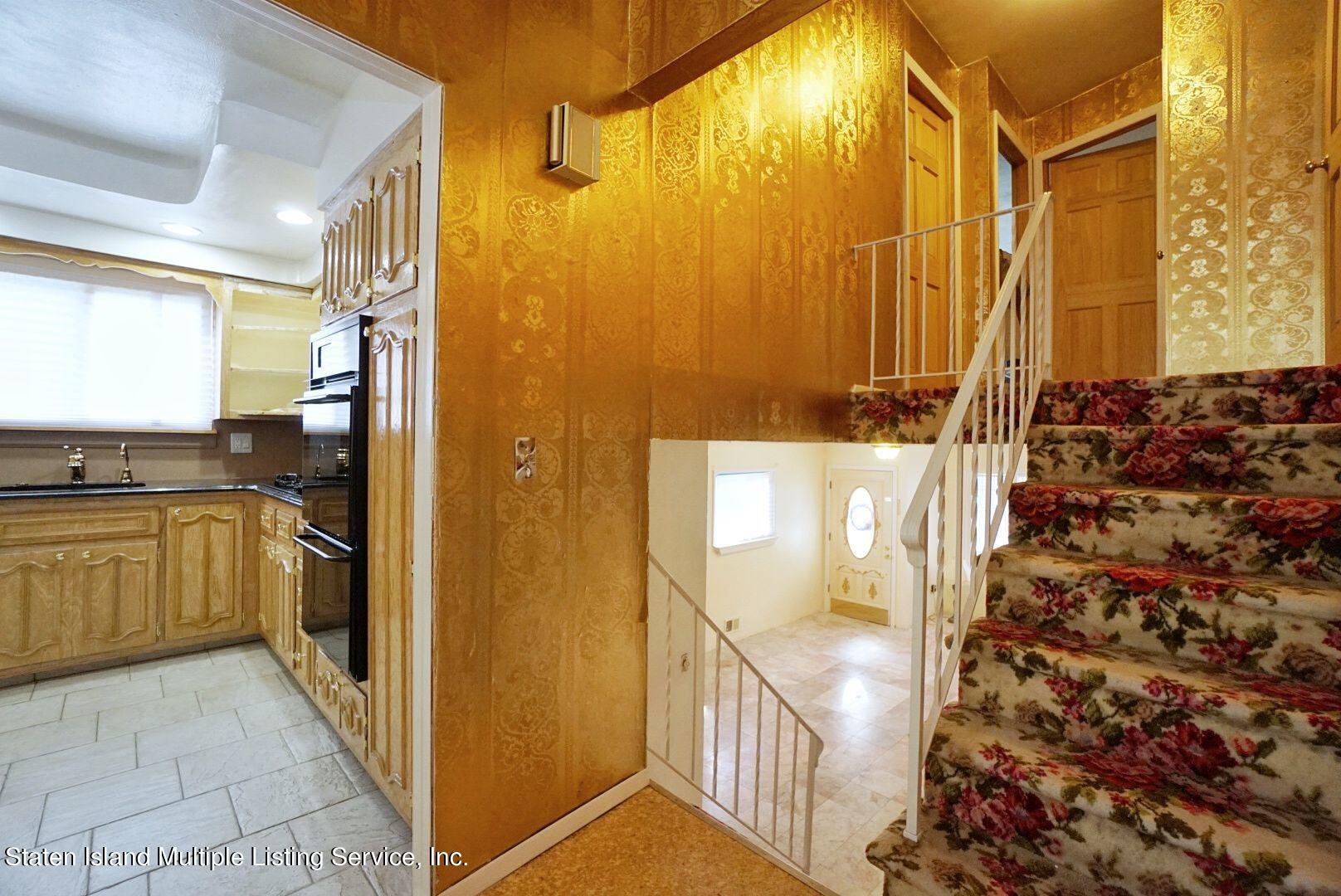 Single Family - Detached 94 Cranford Avenue  Staten Island, NY 10306, MLS-1146620-22