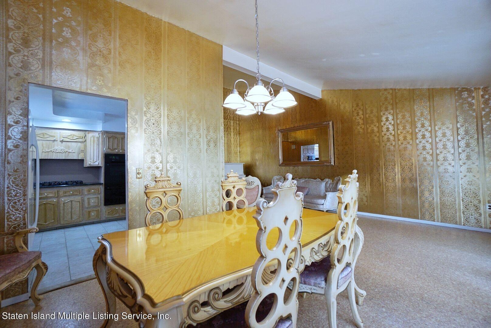 Single Family - Detached 94 Cranford Avenue  Staten Island, NY 10306, MLS-1146620-18