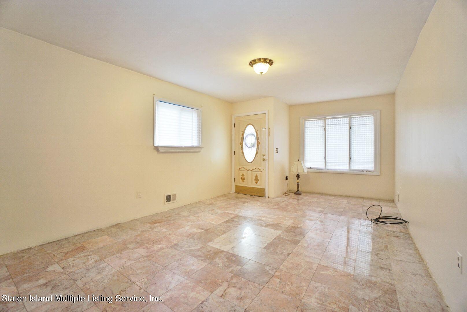 Single Family - Detached 94 Cranford Avenue  Staten Island, NY 10306, MLS-1146620-8