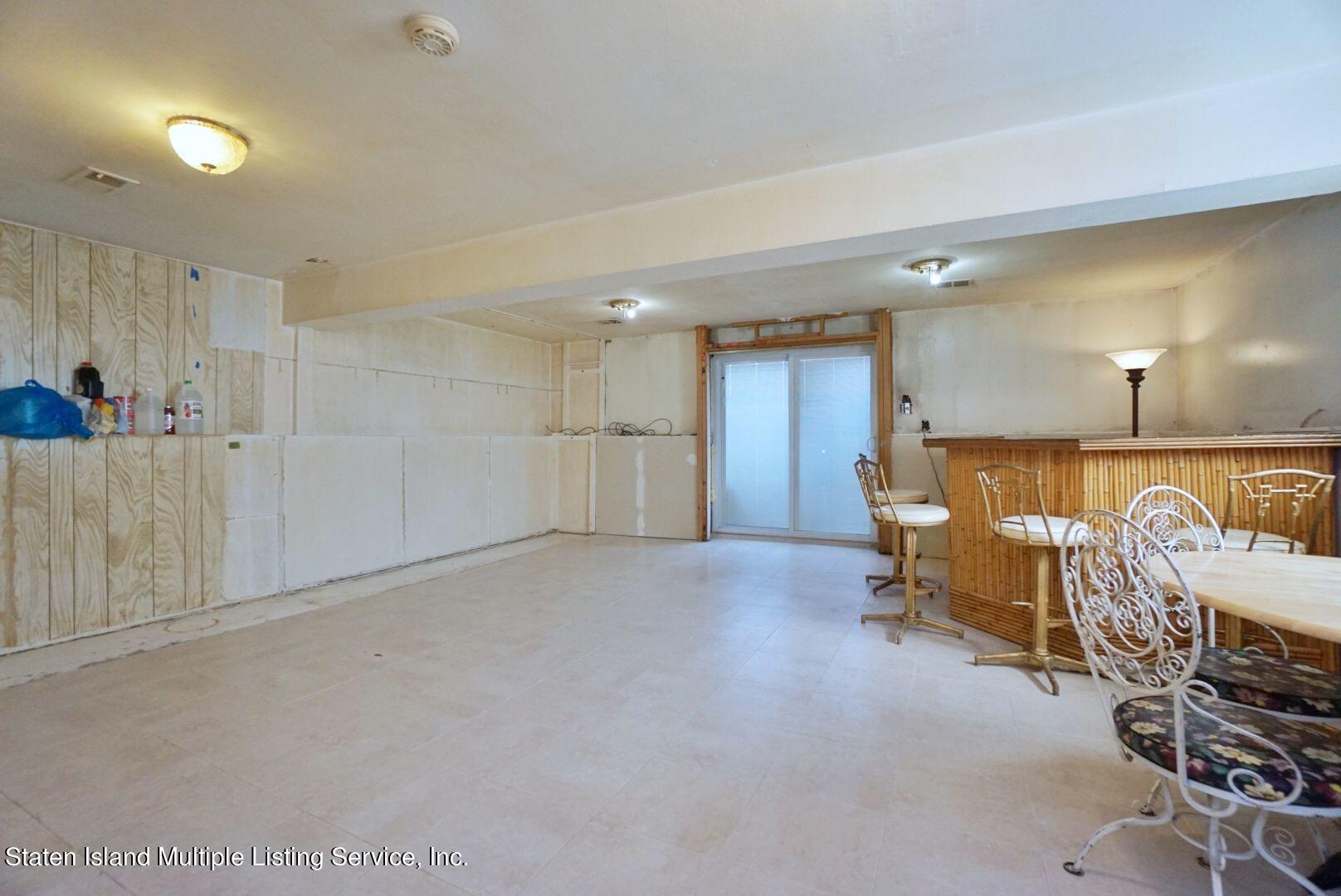 Single Family - Detached 94 Cranford Avenue  Staten Island, NY 10306, MLS-1146620-34