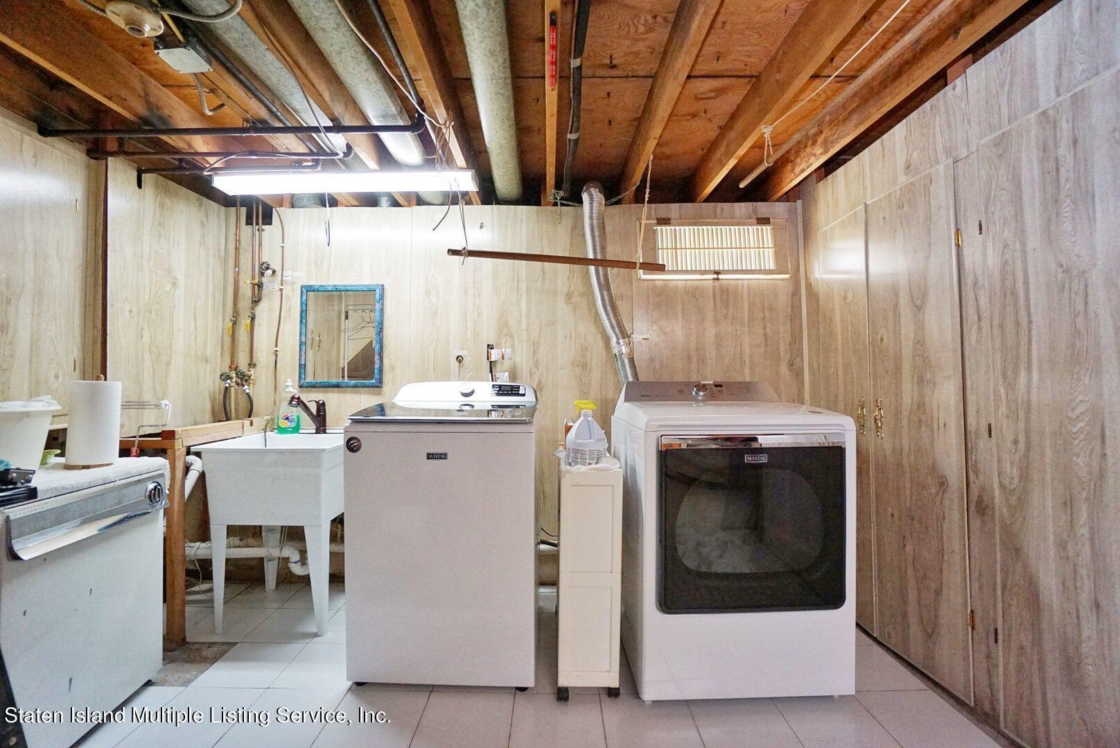 Single Family - Detached 94 Cranford Avenue  Staten Island, NY 10306, MLS-1146620-40