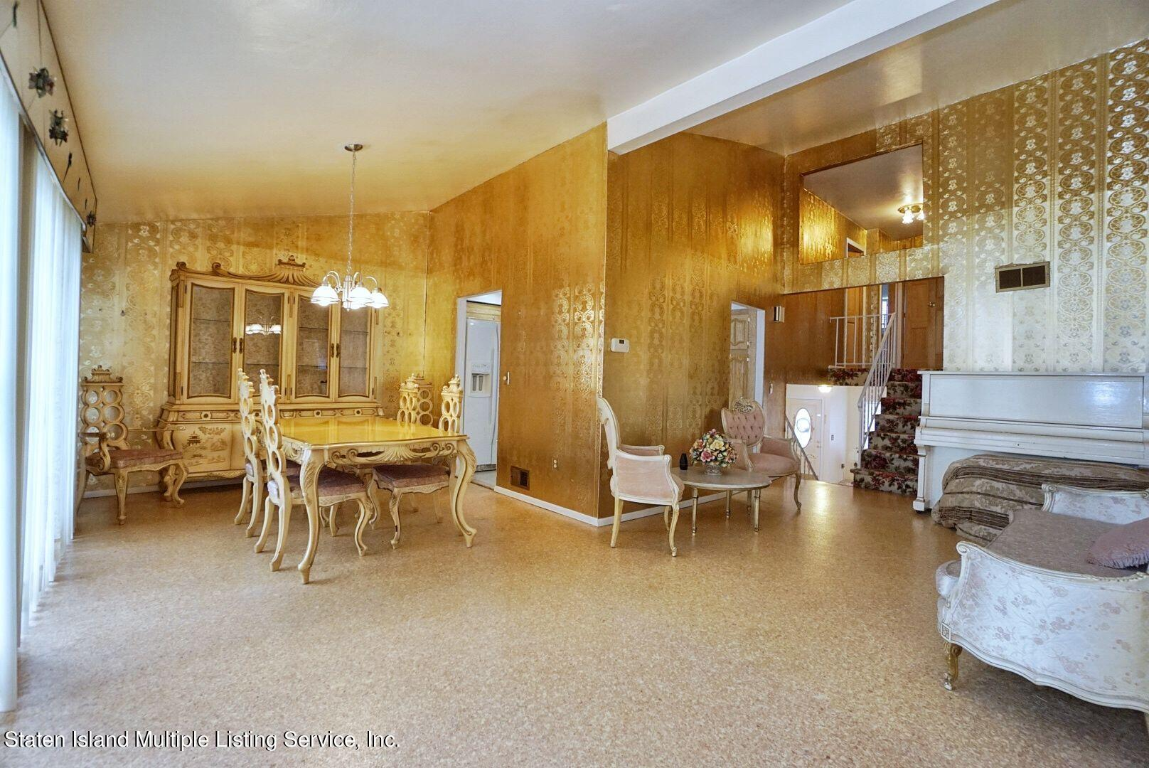 Single Family - Detached 94 Cranford Avenue  Staten Island, NY 10306, MLS-1146620-19
