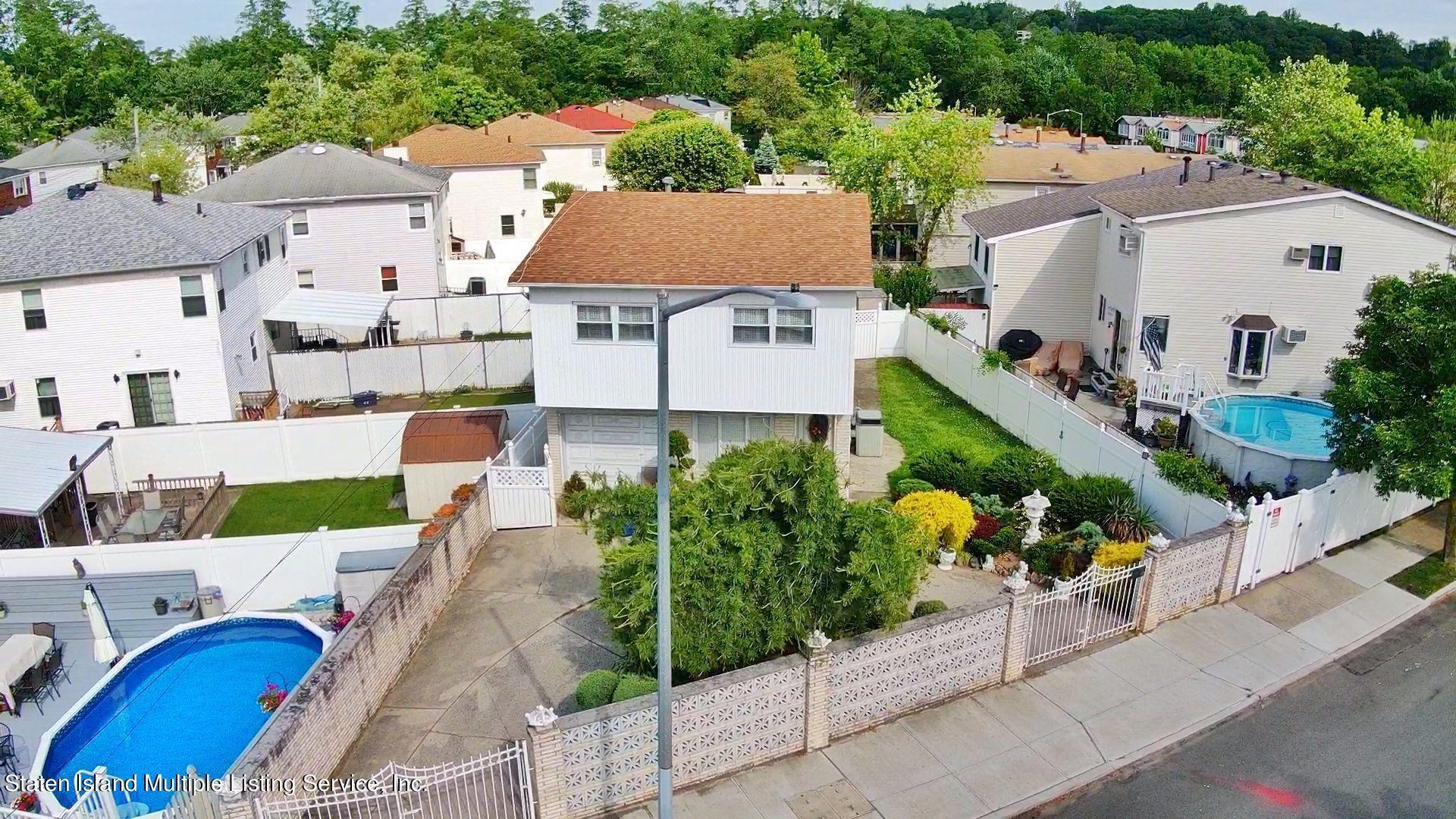 Single Family - Detached 94 Cranford Avenue  Staten Island, NY 10306, MLS-1146620-47
