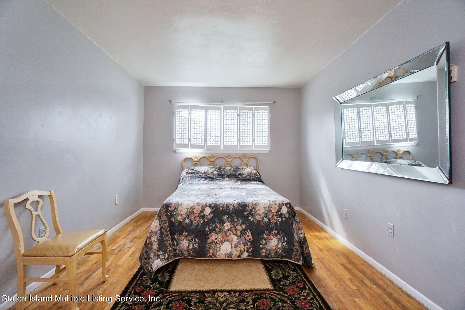 Single Family - Detached 94 Cranford Avenue  Staten Island, NY 10306, MLS-1146620-31
