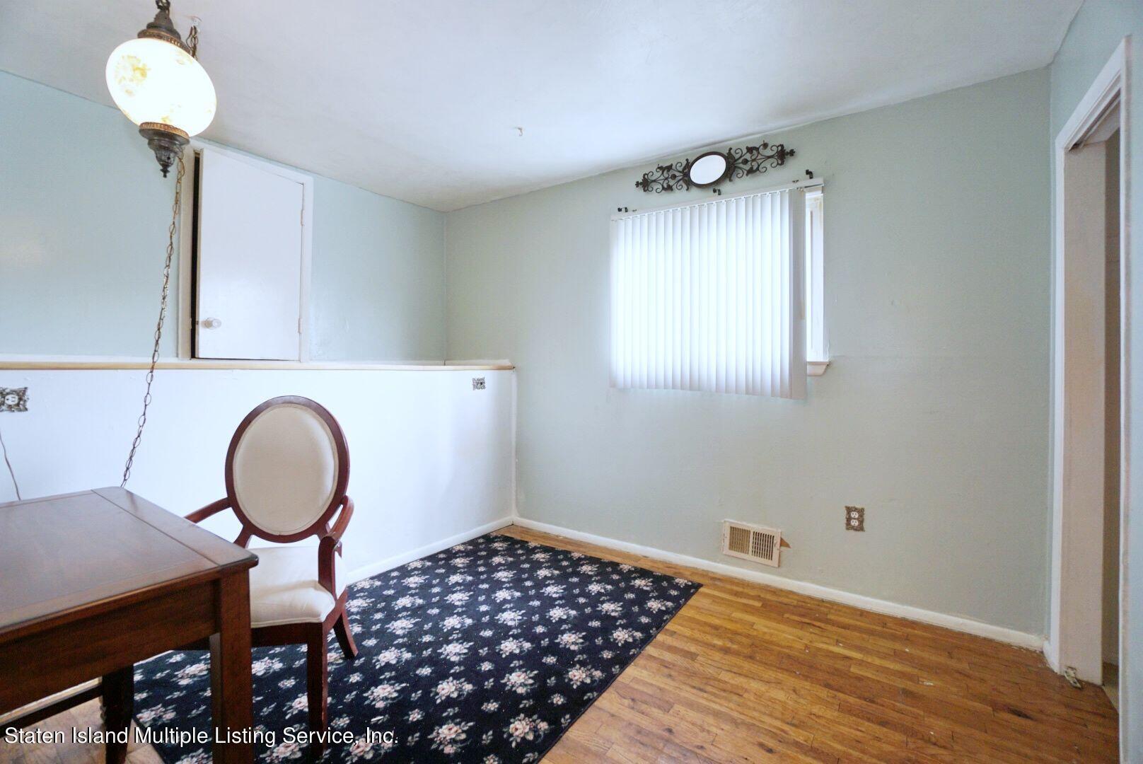 Single Family - Detached 94 Cranford Avenue  Staten Island, NY 10306, MLS-1146620-26