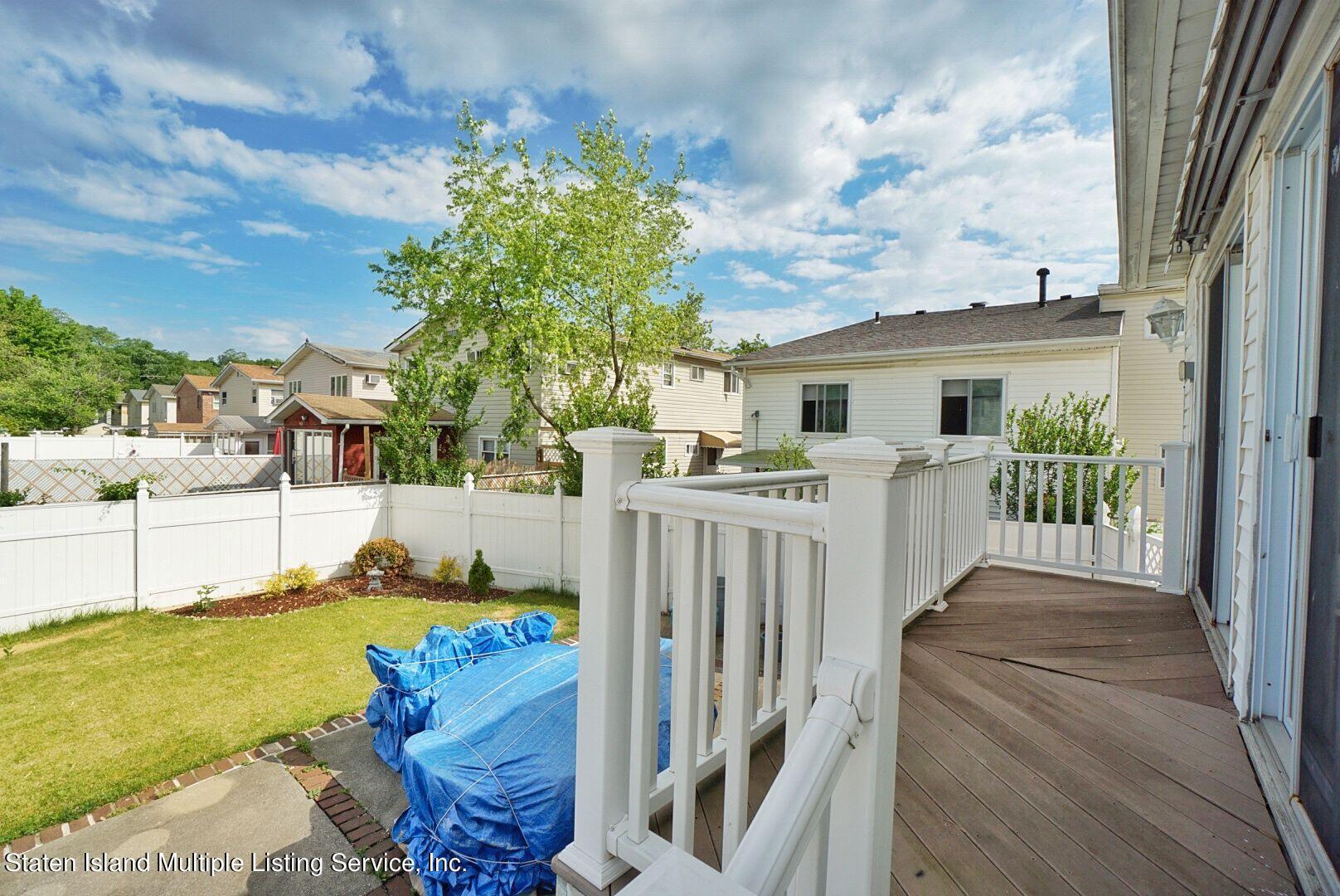 Single Family - Detached 94 Cranford Avenue  Staten Island, NY 10306, MLS-1146620-44