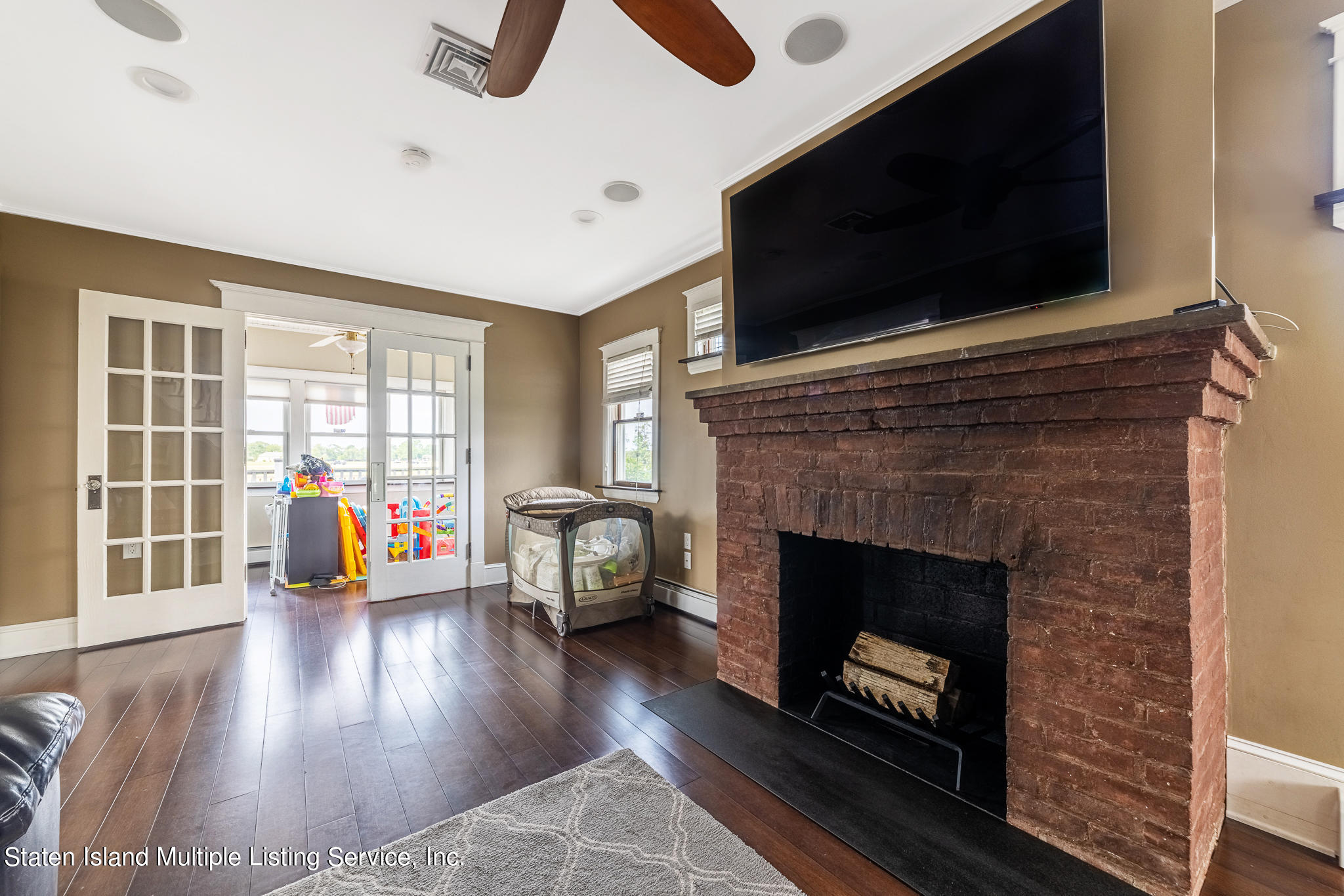 Single Family - Detached 790 New Dorp Lane  Staten Island, NY 10306, MLS-1146574-9
