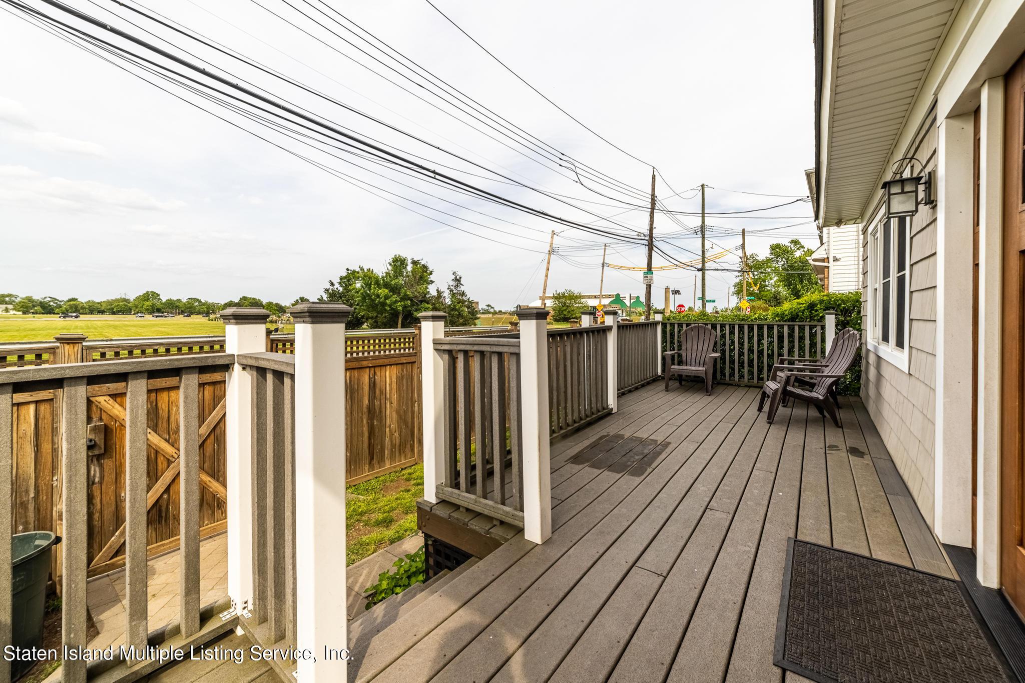 Single Family - Detached 790 New Dorp Lane  Staten Island, NY 10306, MLS-1146574-30