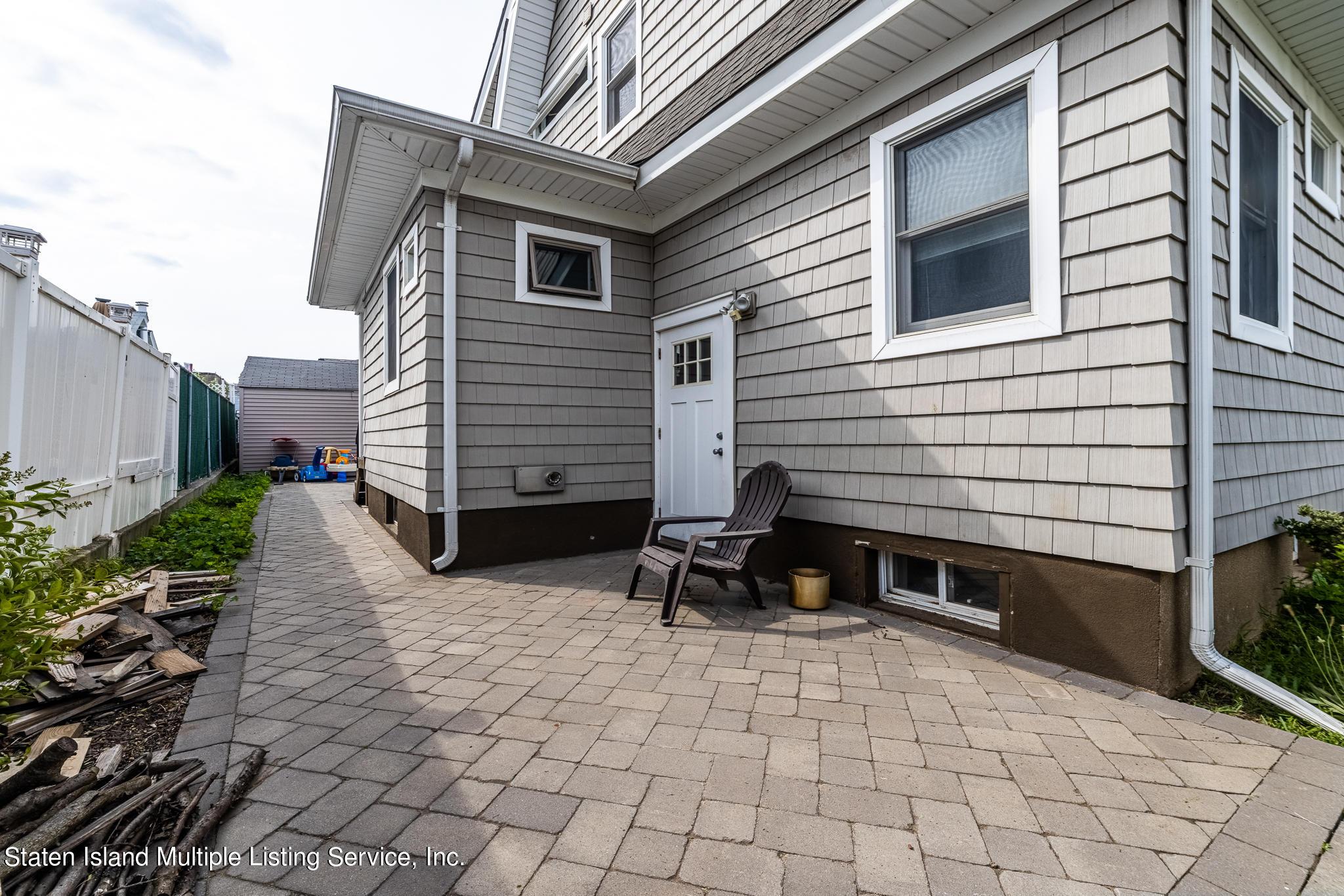 Single Family - Detached 790 New Dorp Lane  Staten Island, NY 10306, MLS-1146574-32