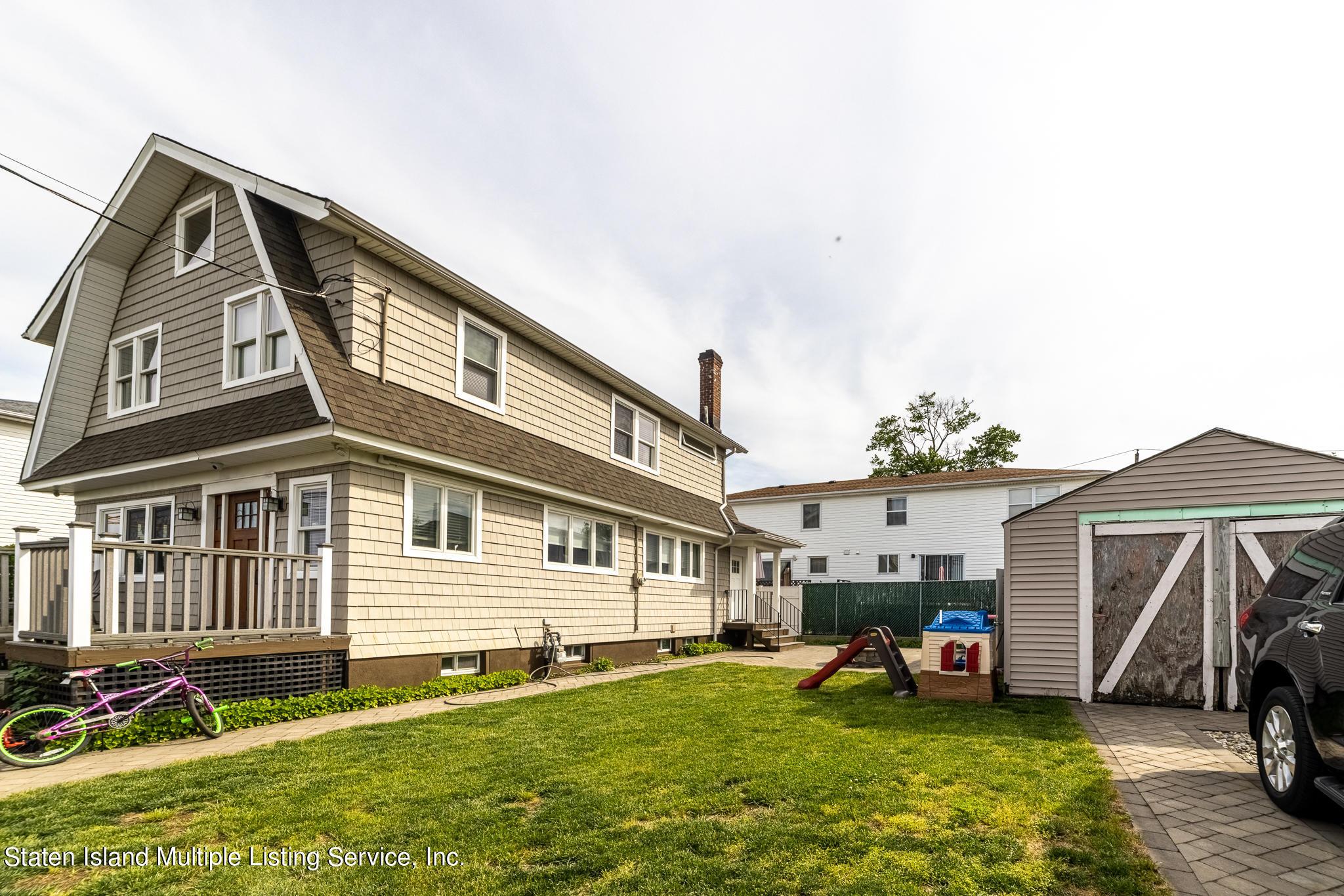 Single Family - Detached 790 New Dorp Lane  Staten Island, NY 10306, MLS-1146574-2