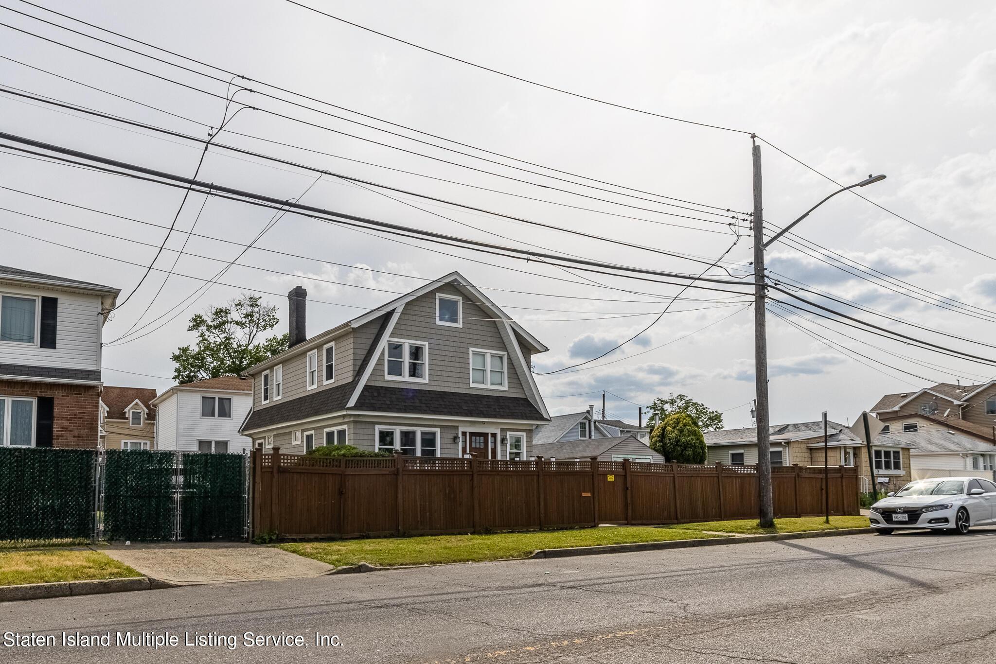Single Family - Detached 790 New Dorp Lane  Staten Island, NY 10306, MLS-1146574-7