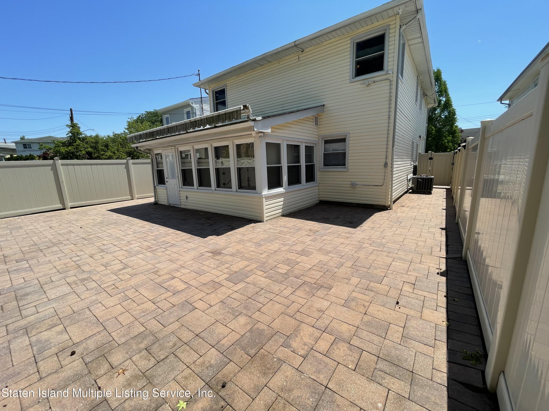 Single Family - Detached 21 Hawley Avenue  Staten Island, NY 10312, MLS-1146738-40