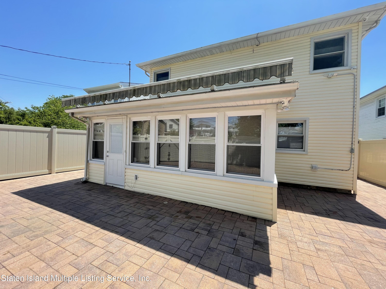 Single Family - Detached 21 Hawley Avenue  Staten Island, NY 10312, MLS-1146738-41